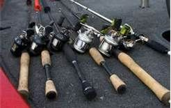Bass Fishing Rods And Reels - Bing Images