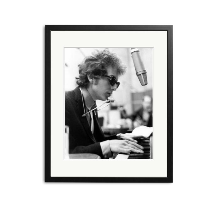 Bob Dylan Records 'Highway 61 Revisited'