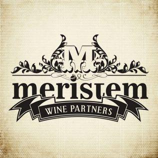 Meristem Wine Partners - Copyright Red Ninja Design Studio