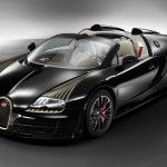 2014 Bugatti Veyron Black Bess Side Exterior 150x150 2014 Bugatti Veyron Black Bess Review With Images