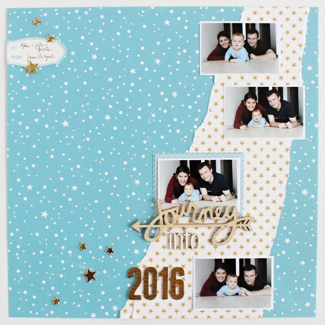 Colours of B: Papero amo January challenge ... snapshots!