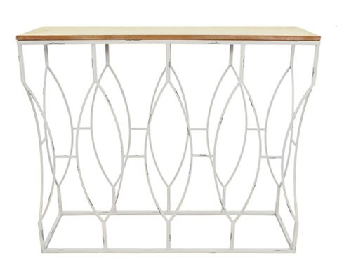 Caprioska Console Table, in Multiple Colours - Complete Pad ®