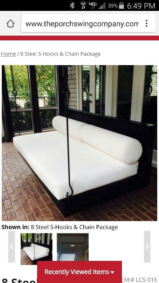 swing beds swings seesaw