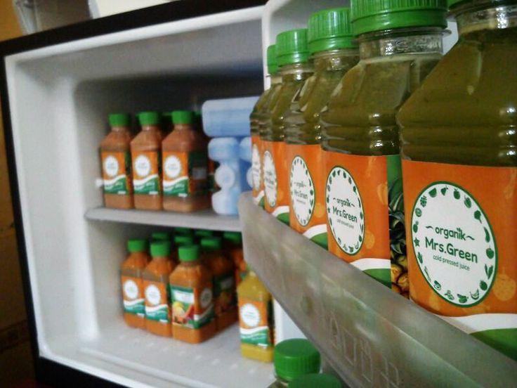 #allvarian #mrsgreen #organic #coldpressedjuice #rawJuice #healthygreen