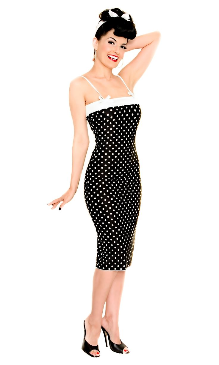 Cheap Pin Up Clothing Glamorous 45 Best Pinup Style Clothing & Dresses Images On Pinterest  Pinup Decorating Design