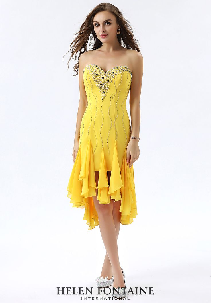 The 22 best 2018 Spring Party Dress images on Pinterest | Party ...