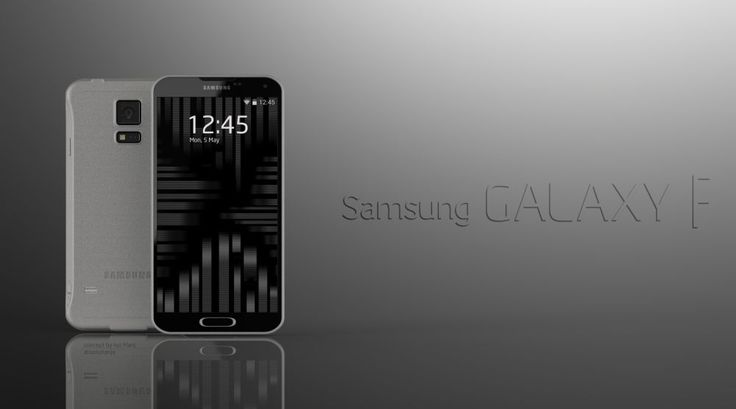 Release the Samsung Galaxy F with a metal Case with Perfect Performance