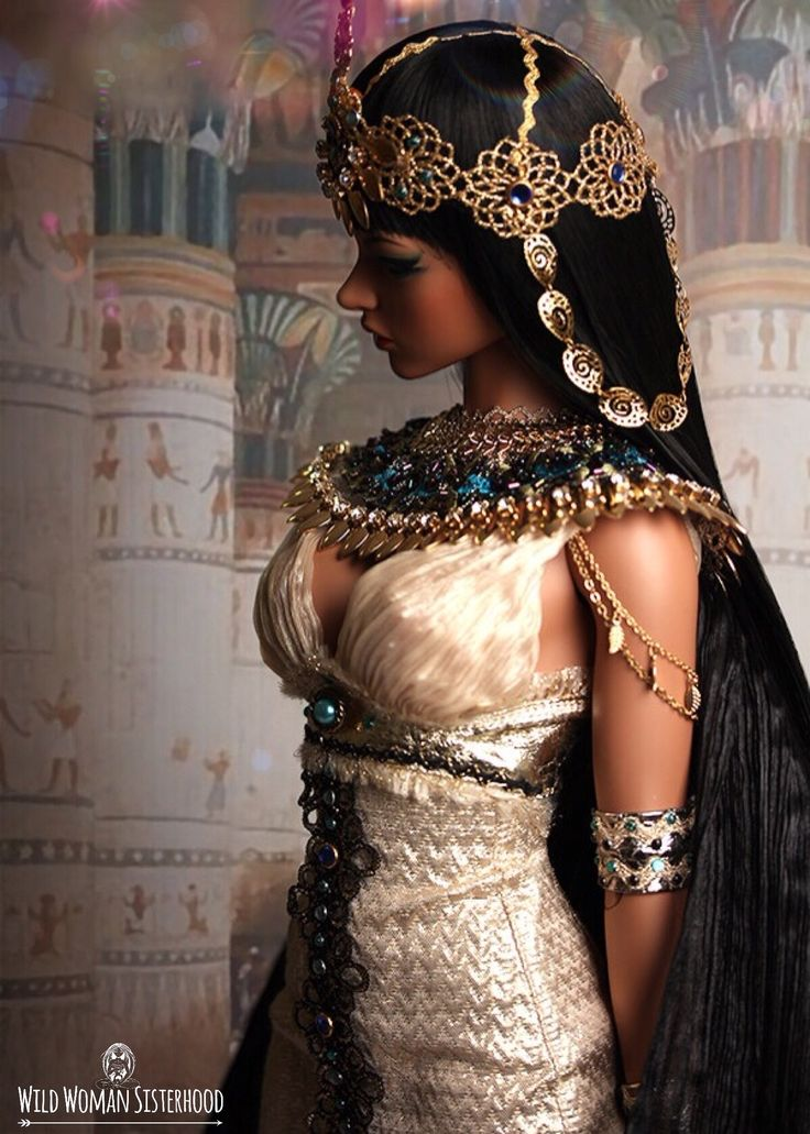 Long ago in Ancient Egypt and Mesopotamia women understood the importance of our feminine soul.