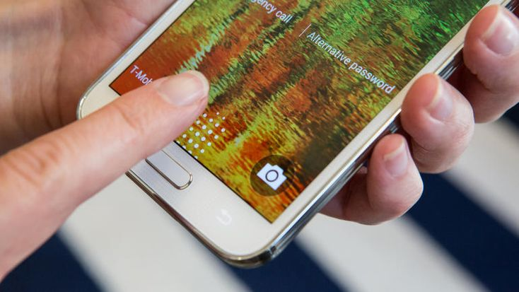 Samsung Galaxy S5: Everything you need to know