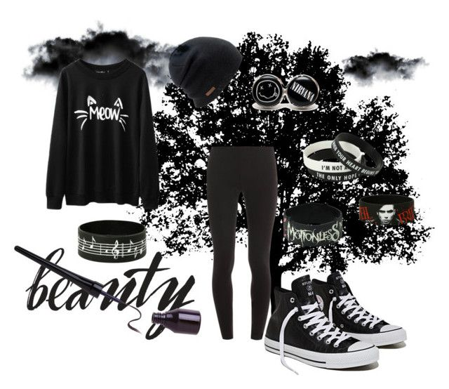 that's me! by stelamahomie on Polyvore featuring Splendid and Coal