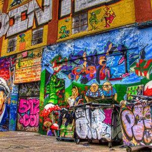 Graffiti Designs