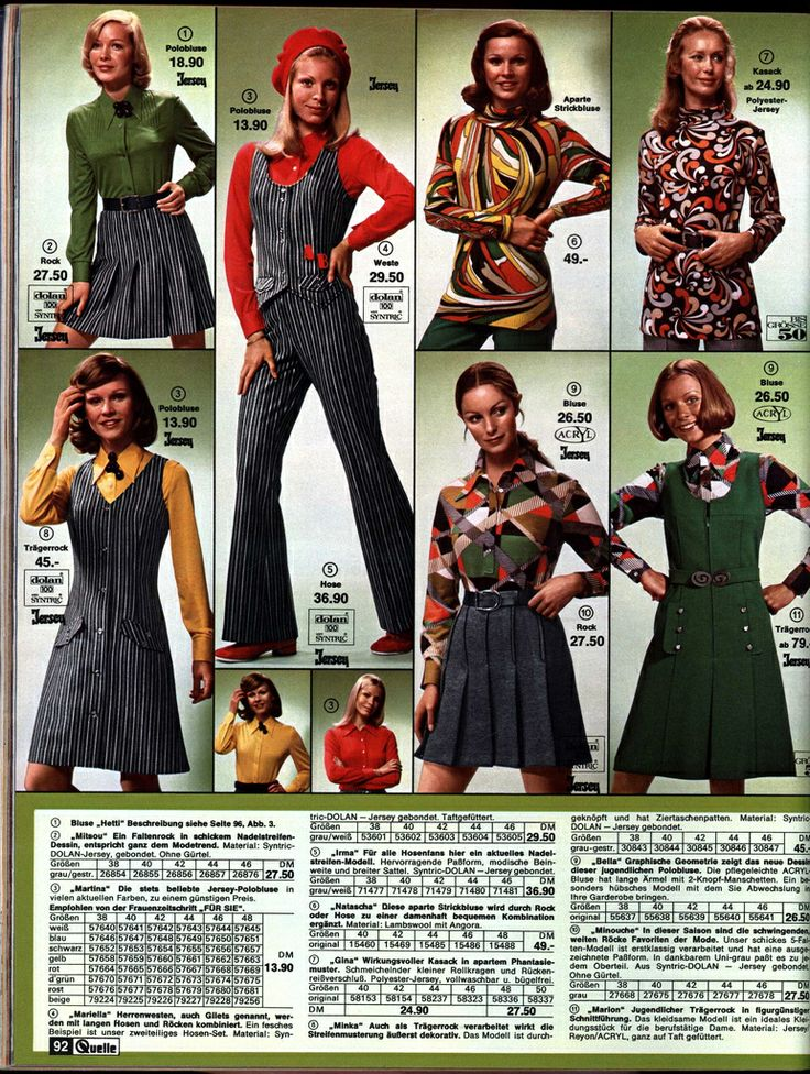 1972 german catalog