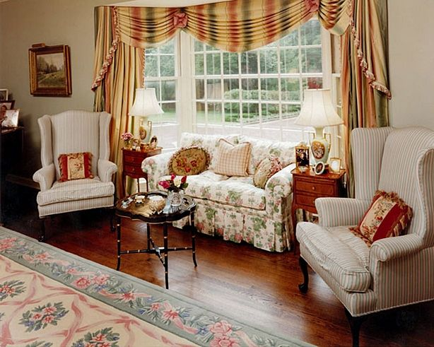 home decoration ideas english style - Styles Of Home Decor