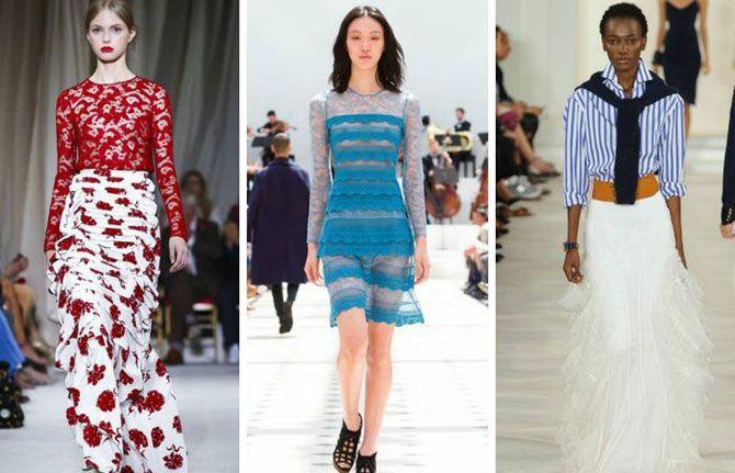 Как создать образ в Викторианском стиле: 5 полезных советов от модных брендов