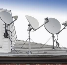 Whether you're moving and are considering a switch from cable television services to a satellite provider or are simply intrigued by the offers of a satellite television service, there are things you'll want to consider before making the big decision.