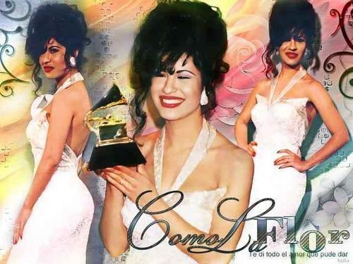 ♥Selena Grammy♥ - Selena Quintanilla-Pérez Fan Art (19178185) - Fanpop