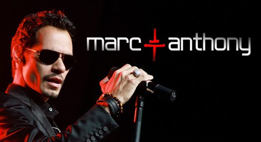 Marc Anthony | Barclays Center