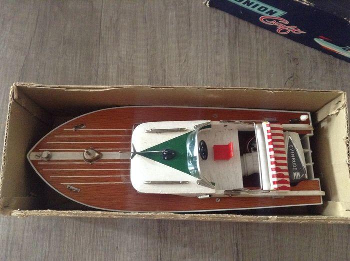 hornby speedboat - Google Search