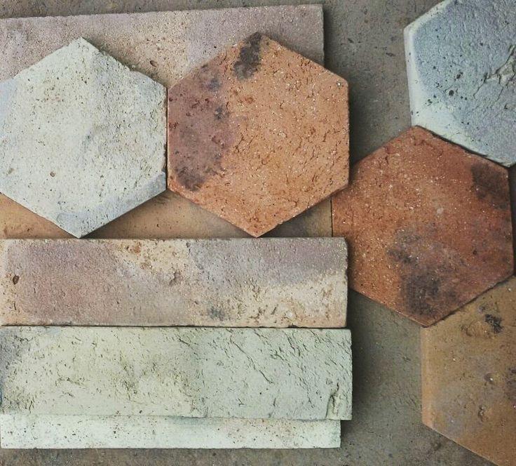 21 Best Terracotta Flooring Images On Pinterest: 17 Best Images About Reclaimed Terracotta Floor Tiles