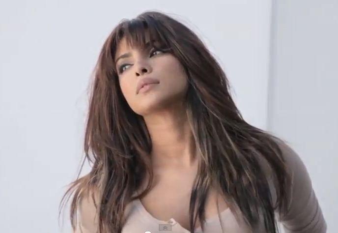Love Priyanka Chopra's hair!