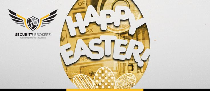 Easter Holiday safety tips