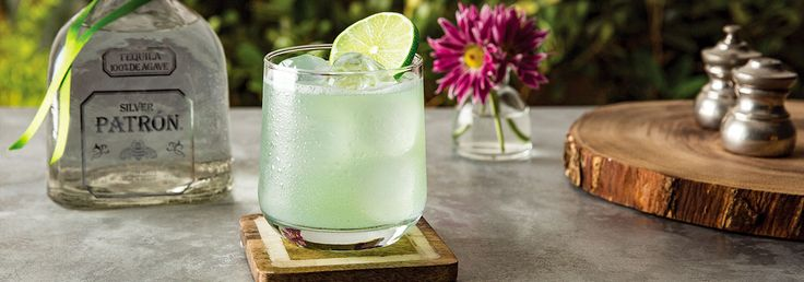 See the trend-driven @Patron drink the #PatrontheSummer Cocktail Tour is serving at Taste of Tacoma!