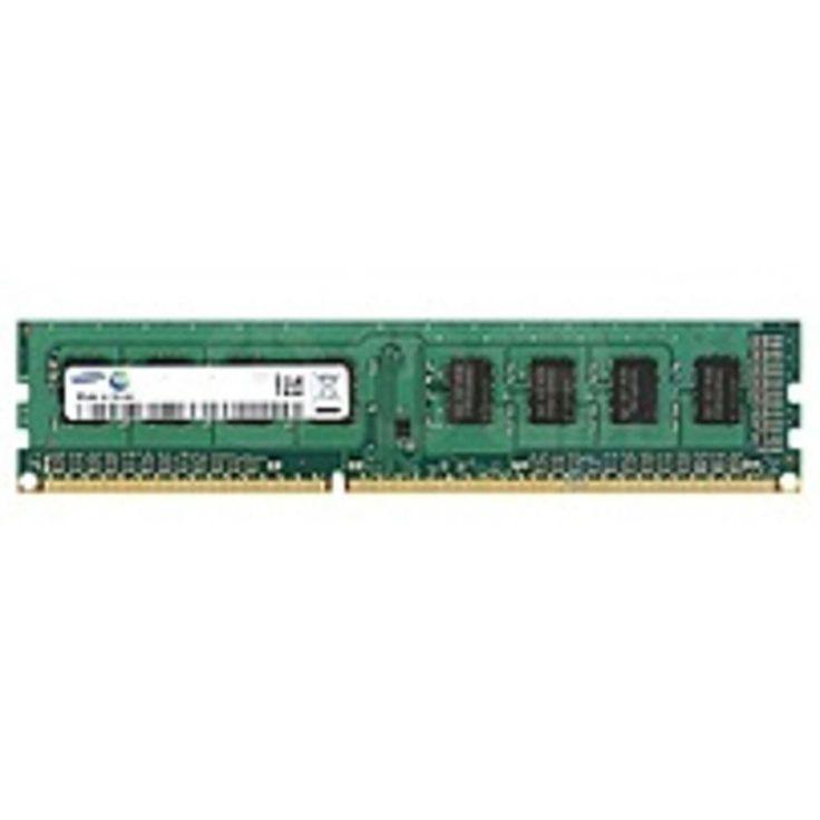 Samsung M378B5173EB0-YK0 4 GB Memory Module - DDR3 RAM - PC3L-12800 - DIMM 240-pin - 1600 MHz - NON-ECC