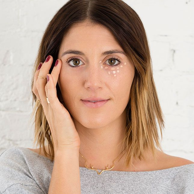 Base Makeup: 4 Steps to Getting a Flawless Face   Brit + Co