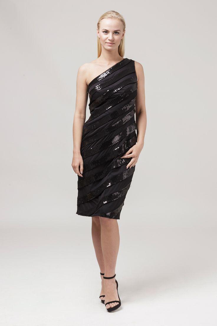 XQ90160M sukienka wieczorowa