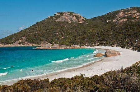 Albany, Western Australia