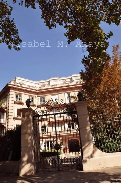 Barrio Providencia  Naturastock.com