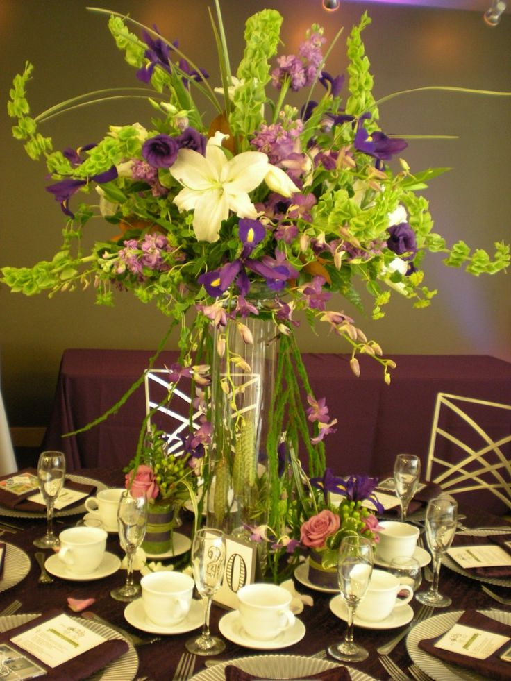 Best tablescapes and centerpieces images on pinterest