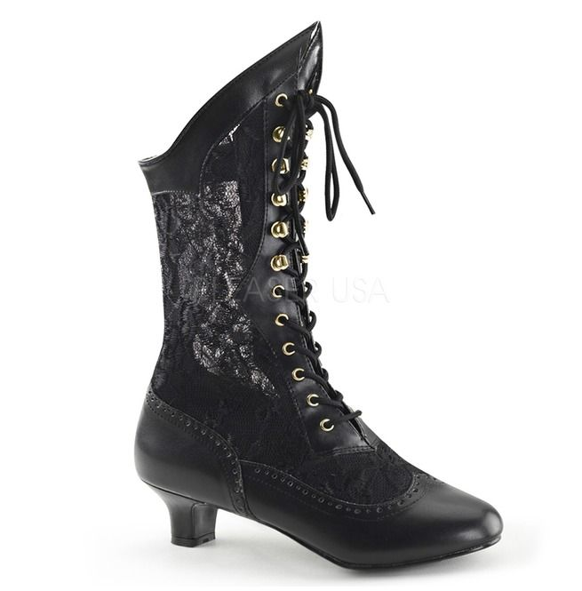 funtasma victorian boots