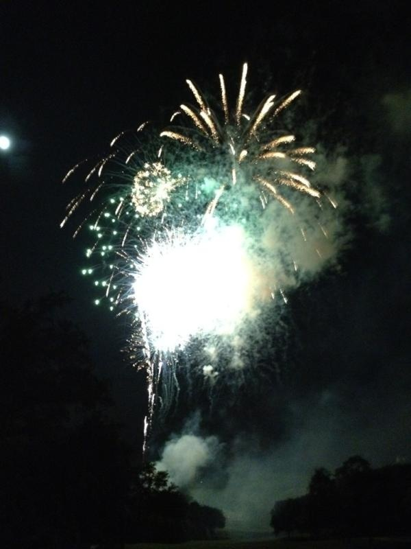 july 4th fireworks austin 2015