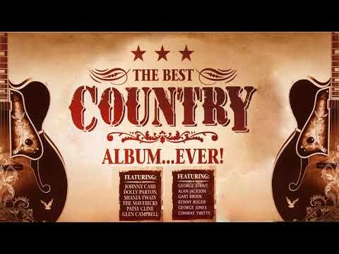 The Best Country Songs Of All Time - Top 100 Greatest