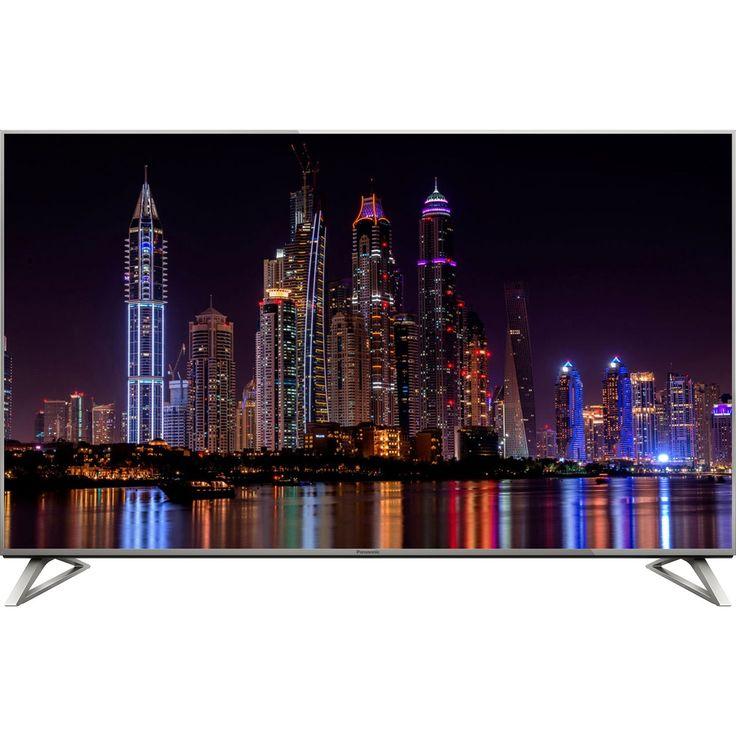 Televizor Panasonic TX-50DX730E, 126 cm, 4K UHD, Smart TV, Argintiu