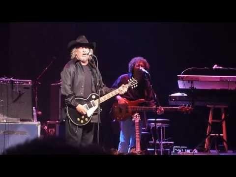 "John Anderson ""Straight Tequila Night"" 5/1/10 Lancaster, PA American Music Theatre"