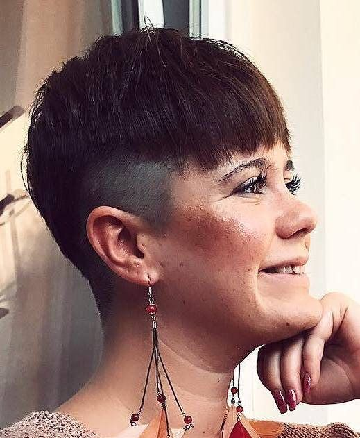 Pin By David Connelly On Cute Short Haircuts 1 In 2019 Cute Short