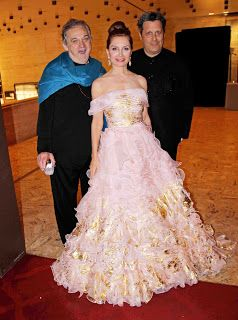 Times Square Gossip: JEAN SHAFIROFF AT AMERICAN BALLET THEATER GALA