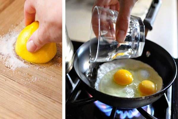 13 konyhai praktika, amiről sok háziasszony még nem hallott!