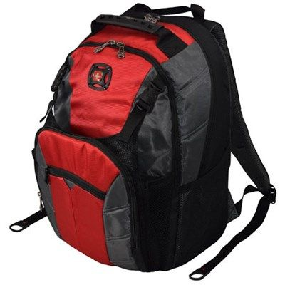 """""""50% Off AWESOME Swiss Gear LaptopBackpack! Image 
