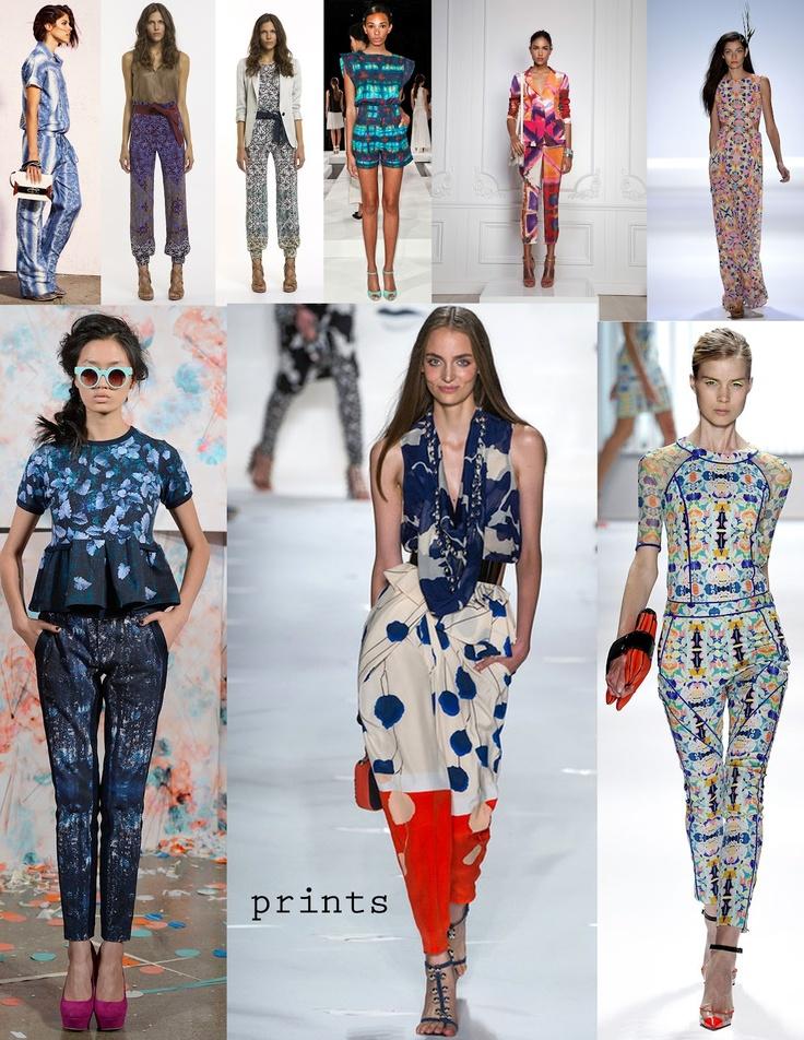 Prints r u n w a y pinterest prints and fashion Good style fashion show cleveland