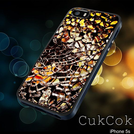 Piece Of Glass - Accessories,Case,Cell Phone,iPhone 4/4S,iPhone 5/5S/5C,Samsung Galaxy S2/S3/S4,Rubber Case - 091113 - Ca106 on Etsy, $13.75