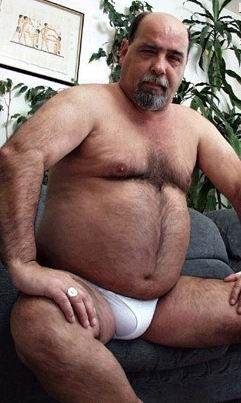 Situation chubby oldermen bears blog