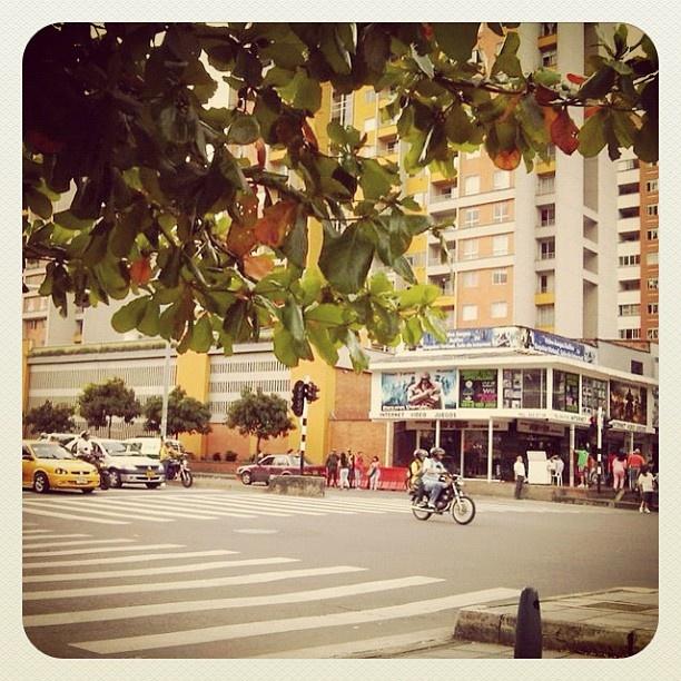 My city my life - Medellin | #medellin #city #ciudad #colombia #street
