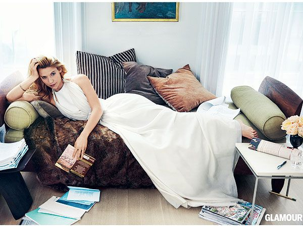 Claire Danes's Recipe for Happiness: 'Really, Really Good Looking' Husband Hugh Dancy| Homeland, Homeland, Claire Danes, Hugh Dancy