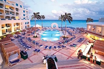 Cancun - Gran Caribe. Miss this place!