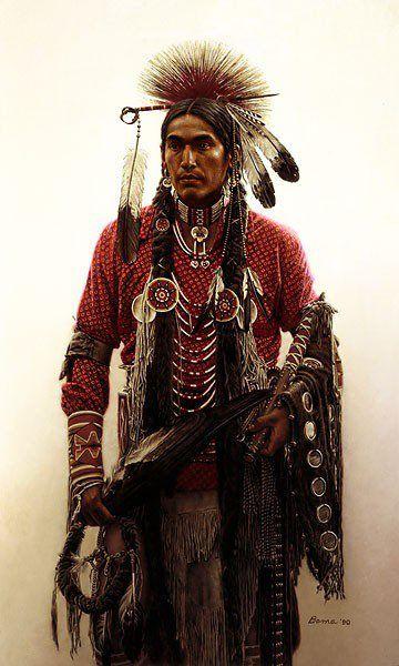 Apache Brave