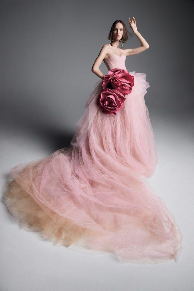 65 best Vera Wang Bridal images on Pinterest