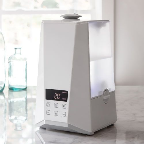 PowerPure 5000 Warm & Cool Mist Ultrasonic Humidifiers | AllergyBuyerClub